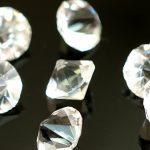 合成ダイヤモンドのイメージカット